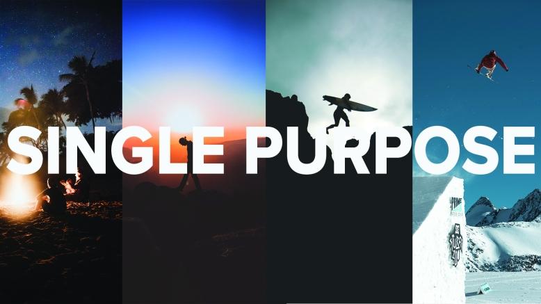 singlepurpose